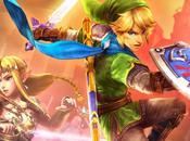 Netflix travaillerait adaptation Legend Zelda télésérie