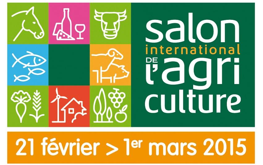 Paris - Salon International de l'Agriculture  -  21 février au 1er mars 2015