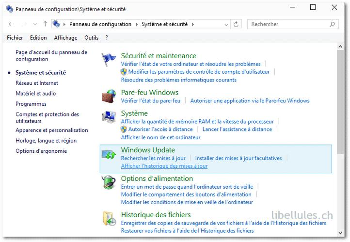 Windows 10 Build 9926 - 2 manières d'effectuer une mise à jour (Windows Update)