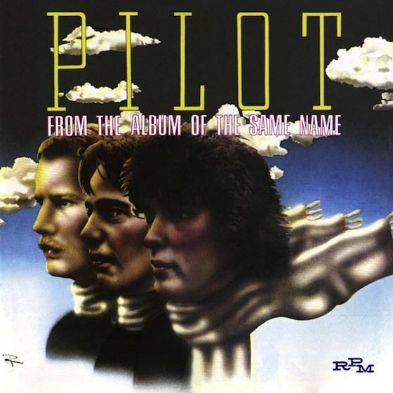 Pilot #1-From The Album Of The Same Name-1974