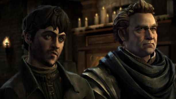 Game of Thrones sur iPhone, épisode 2 disponible