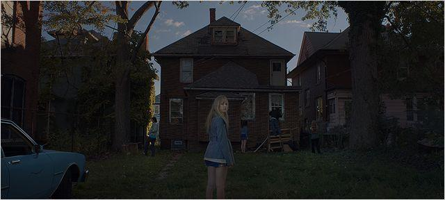 It follows, schizophrénie sexiste du genre horrifique