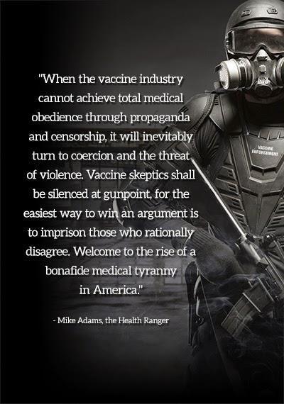 Vaccins: un journaliste de