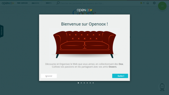 Lancement international officiel d'#Openoox