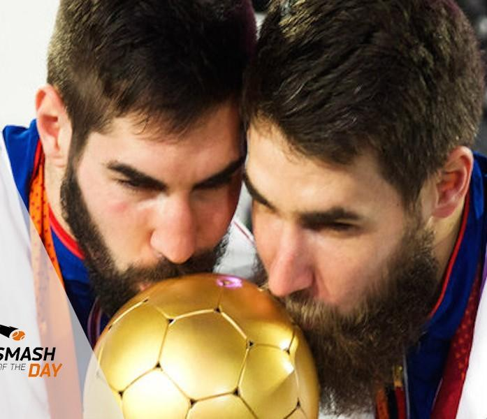 Les « Karabatic Brother » au PSG?
