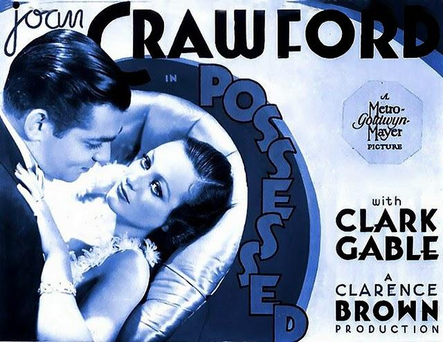 Fascination - Possessed, Clarence Brown (1931)