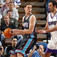 Quelles têtes avaient les stars NBA au début de leur carrières