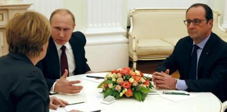 Les sanctions contre la Russie ont déjà coûté 21 milliards à l'Europe