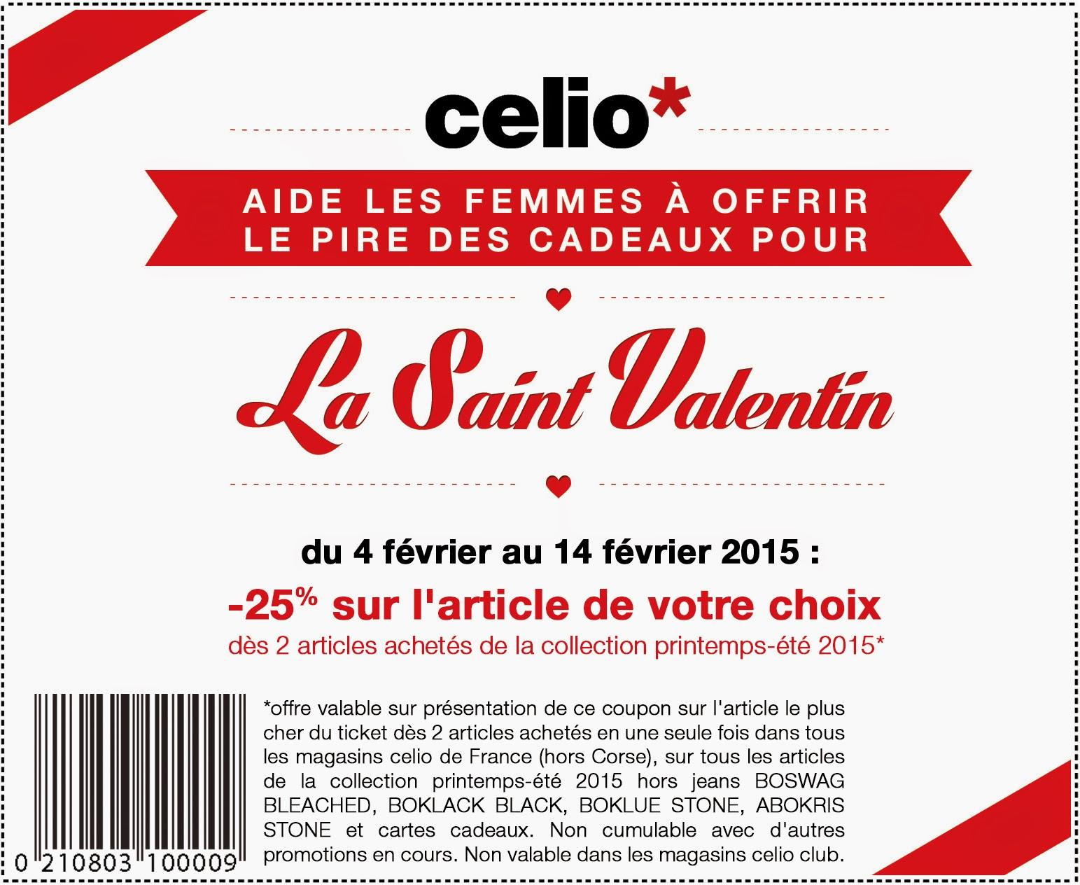 L'ascenseur émotionnel par Célio (+ coupon réduction!)