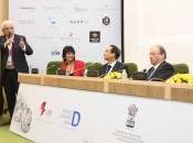 MELLERIO dits MELLER récompensés congrès mondial diamant