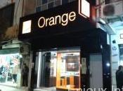 Orange s'implante pour première fois Algérie