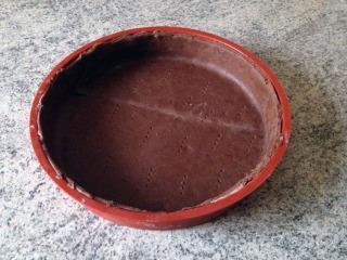 Pâte brisée sucrée (nature ou aromatisée)