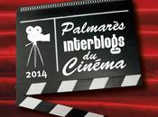 Palmarès Interblogs classement final l'année 2014