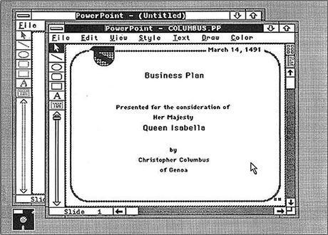 PowerPoint à l'épreuve des plateformes en ligne et du design