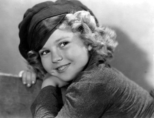shirley-temple-enfant