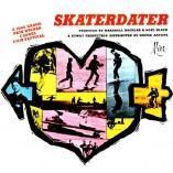 Découvrez le premier film sur le skateboard: «Skaterdater»