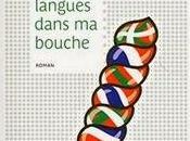 Trois langues dans bouche, Frédéric Aribit
