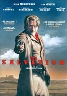 dvd the salvation