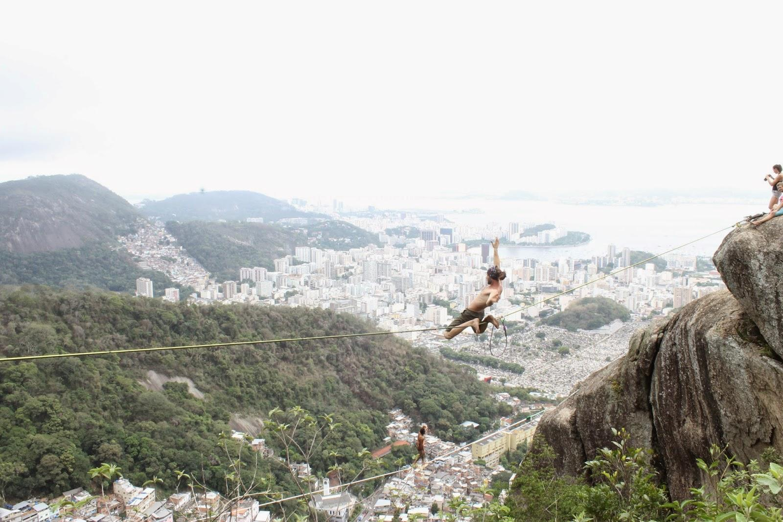 Part 2 - Brazil : Laure Millot and Co