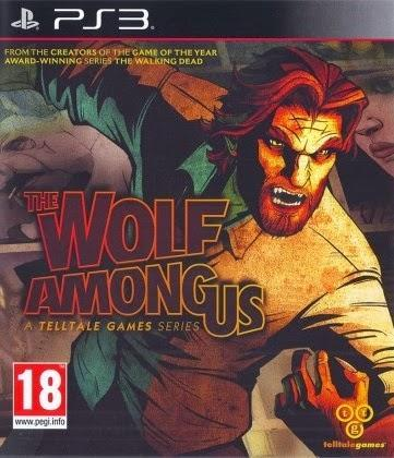 Test: The Wolf Among Us