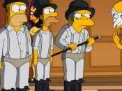 Simpsons comme vous avez 1990