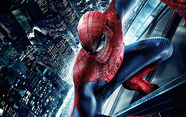 MOVIE | Spider-Man rejoint officiellement l'univers Marvel mais sans Andrew Garfield !