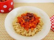 Sauce radis d'hiver tomates séchées faites-maison (Vegan)