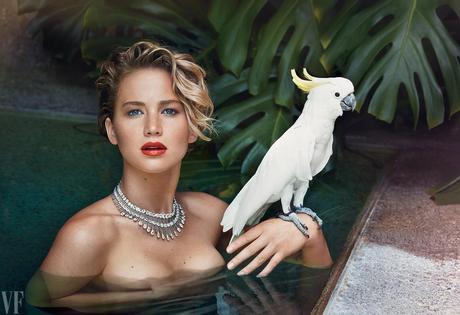 Jen Parrot Best Lawrence Vanity