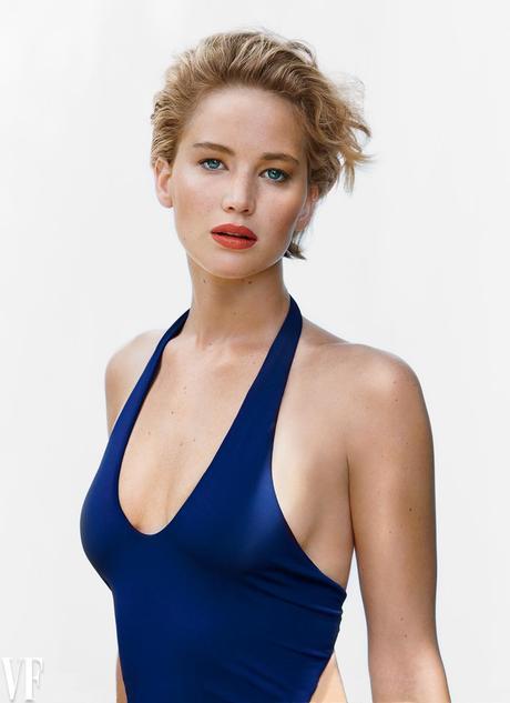 Jen Blue Lawrence Vanity