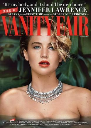 [News] Jennifer Lawrence : welcome to the jungle !