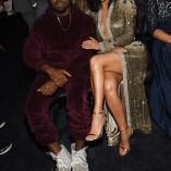 Les sneakers signées Kanye West x Adidas en avant-première aux Grammys