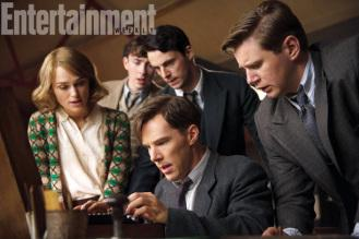 The Imitation Game, de Morten Tyldum