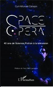 PARUTION : 40 ans de science fiction à la télévision
