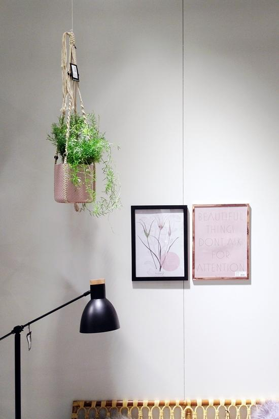 Maison&Objet 2015 #1 The Green Trend