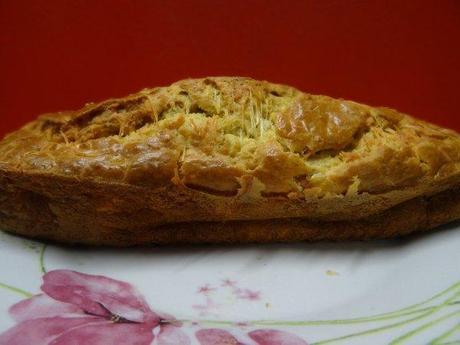 CAKE AU POULET