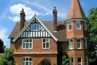 La maison victorienne voir for Architecture victorienne