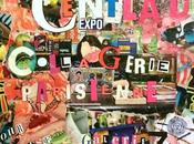CENTLAD EXPO Collagerie Parisienne [Art]