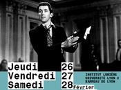 février, Rencontres Droit Justice Cinéma L'institut Lumière