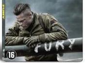 [Test Blu-ray] Fury (Steelbook)