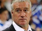 nouveau salaire Didier Deschamps, sélectionneur l'équipe France