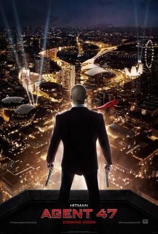[News/Trailer] Agent 47 : la nouvelle adaptation de Hitman se dévoile
