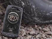 Nouveau smartphone Kyocera Torque, mobile toutes épreuves