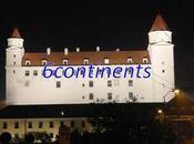 villes oubliées: N°7: Bratislava (Slovaquie)
