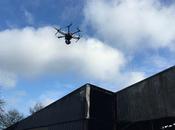 Allianz adopte drones