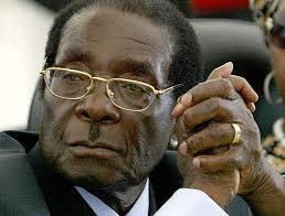 Déséquilibres du Zimbabwe