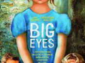 Eyes nouveau film Burton Avec Adams Christoph Waltz Cinéma Mars 2015