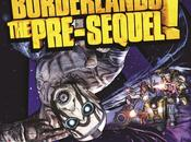 Borderlands Pre-Sequel Baisse prix