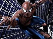 recherche nouveau Spiderman