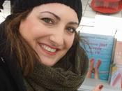 Interview Virginie Grimaldi n'aime trop être isolée quand j'écris, j'ai besoin vive autour moi.