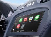 Apple pourrait avoir l'intention construire voiture